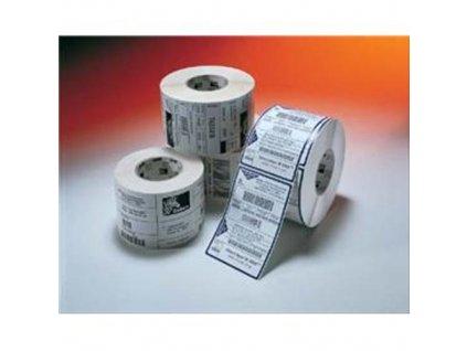 Etikety Zebra/Motorola Nalepovací štítky 102x152, pro termotransfer
