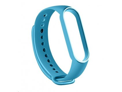 RhinoTech for Xiaomi Mi Band 5 Strap Sky Blue
