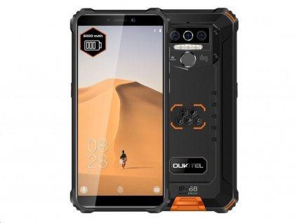 OUKITEL WP5 4GB Orange