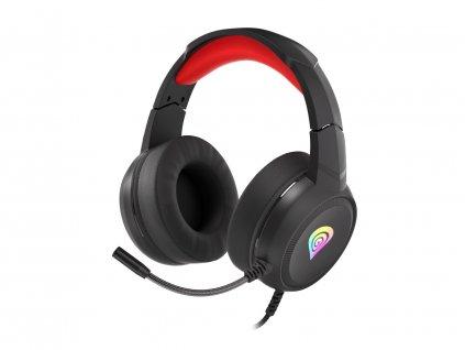 Herní sluchátka s mikrofonem Genesis Neon 200