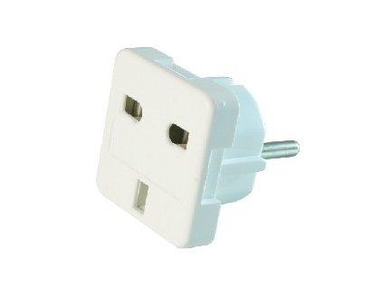 Gembird AC Power Adapter UK/EU