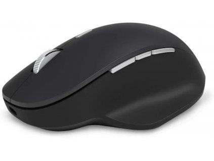 Microsoft Precision Mouse Bluetooth 4.0, černá