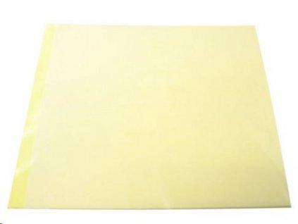 XYZ Junior Podložka na tiskovou plochu (10 kusů) 15x15 cm (RS10XXY146E)