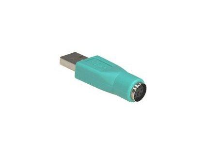AKY AK-AD-14 Akyga Adapter USB-F / PS/2-M AK-AD-14