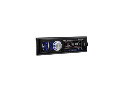 BLOW 78-228# BLOW AVH-8603 autorádio MP3, USB/SD/MMC