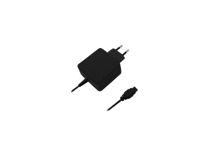 QOLTEC 51760 Qoltec Univerzálni AC Adaptér pro ultrabook 45W 8 plugs