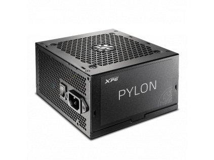 XPG PYLON zdroj 550W 80+BRONZE