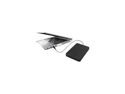 TOSHIBA HDTB410EK3AA Toshiba externí HDD Canvio Basics 2018 2.5 1TB USB3, černý