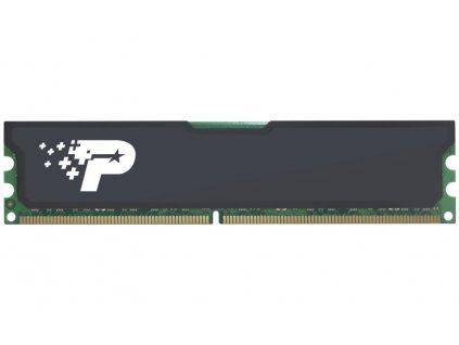 PATRIOT 2GB DDR2 800MHz / DIMM / CL6 /W/Blue HSSL / PC2-6400