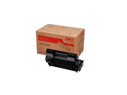 Černý toner do MC760/770/780 (8 000 stránek)