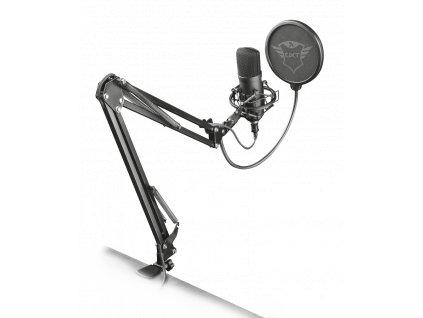 mikrofon TRUST GXT 252+ Emita Plus Streaming