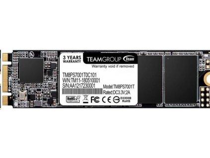Team SSD M.2 1TB, MS30 (550/500 MB/s)