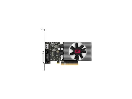 GAINWARD GeForce GT 1030 2GB GDDR5 HDMI DVI