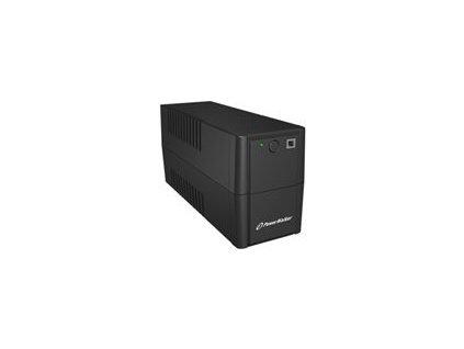 POWERWALK VI 850 SH Power Walker UPS Line-Interactive 850VA 2x SCHUKO, RJ11 IN/OUT, USB