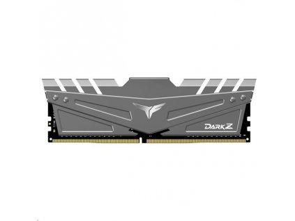 DIMM DDR4 32GB 3600MHz, CL18, (KIT 2x16GB), T-FORCE DARK Z, Gray