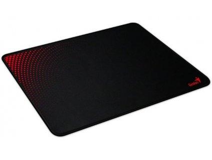 GENIUS G-Pad 300S podložka pod myš 320x270x3mm, černo-červená
