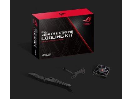 ASUS ROG Zenith Extreme Cooling Kit