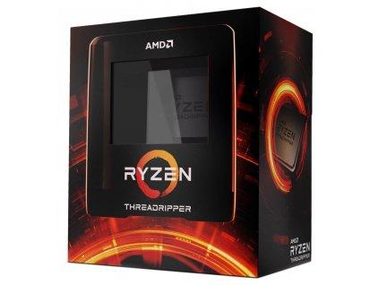 AMD Threadripper 3970X / Threadripper / LGA TRX4 / max. 4,5GHz / 32C/64T / 128MB / 280W TDP / BOX bez chladiče
