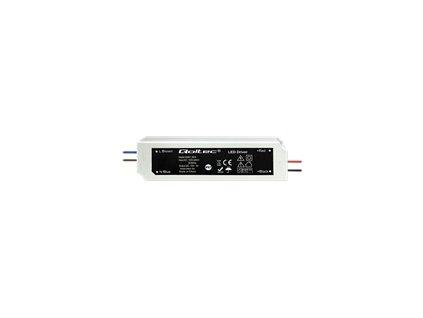 QOLTEC 50941 Qoltec Impulse power supply IP67 100V-240V 36W 12V 3A