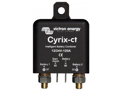 WAVERF propojovač baterií Cyrix-ct 12-24V 120A