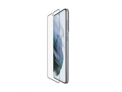Belkin SCREENFORCE™ Tempered Curve ochranné zakřivené sklo pro Samsung S21