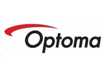 Optoma 3. letá záruka na projektor (z 2. na 3. roky)