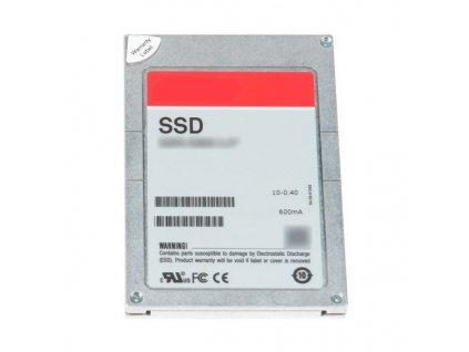 """DELL disk 240GB SSD Read Int. MLC/ cabled/ 2.5""""/ pro PowerEdge T30, M630(p), T40"""