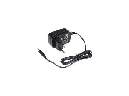 AKYGA Universal power adapter AK-TB-34 5.0V / 2.0A 10W 3.5 x 1.35 mm 1.5m
