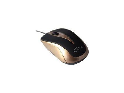 MEDIATECH MT1091MO Media-Tech PLANO - Optická myš 800 cpi