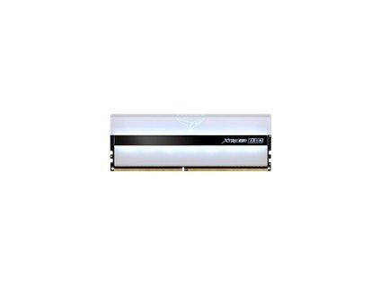 TEAM GROUP T-Force XTREEM ARGB DDR4 16GB 2x8GB 4000MHz DIMM CL18 1.35V White