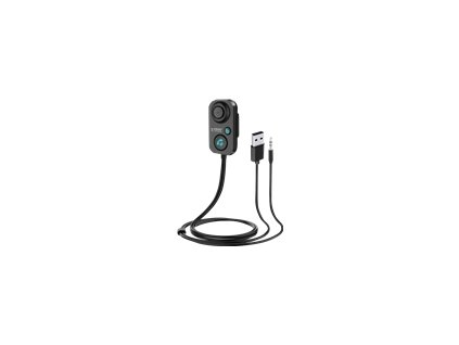 SAVIO TR-13 AUX Transmitter with hands-free function