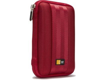 """Case Logic pouzdro QHDC101R pro HDD 2,5"""", červená"""