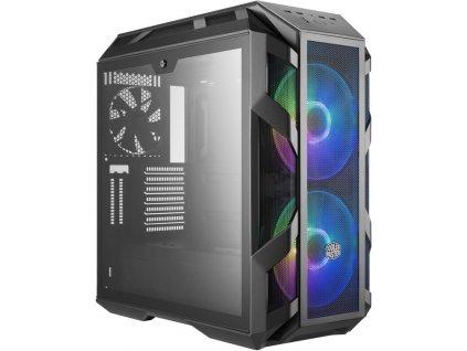 Cooler Master PC skříň MASTERCASE H500M MIDI ARGB