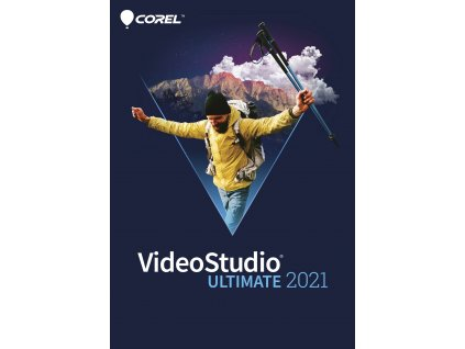 VideoStudio Ultimate 2021 ML