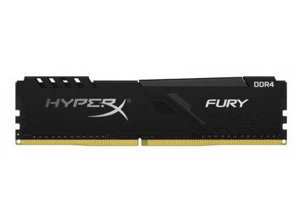 8GB DDR4-3600MHz CL17 HyperX Fury