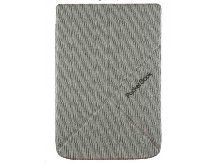 POCKETBOOK pouzdro pro Pocketbook 616, 627, 628, 632, 633/ světle šedé