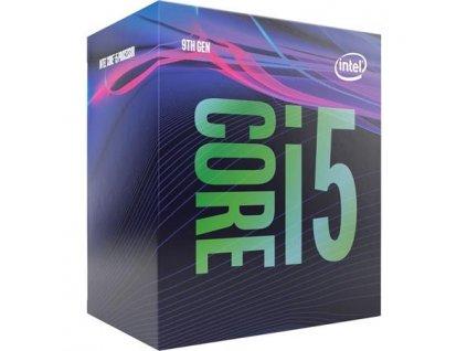 INTEL Core i5-9400 2.9GHz/6core/9MB/LGA1151/Graphics/Coffee Lake Refresh