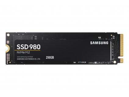 SSD M.2 250GB Samsung 980