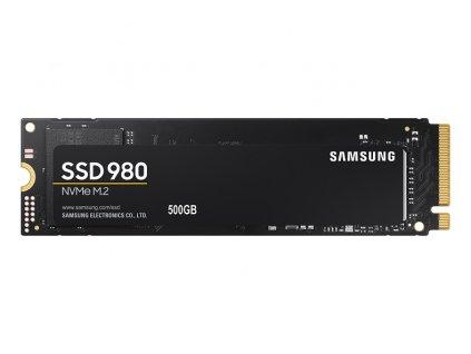 SSD M.2 500GB Samsung 980