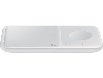 Samsung Duální bezdrátová nabíječka Power White