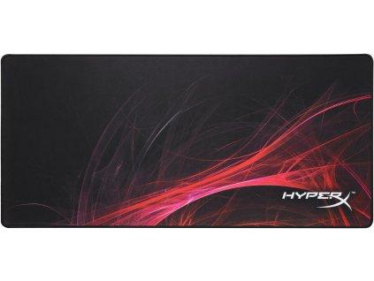 HyperX Fury S Pro herní podložka pod myš Speed edition XL