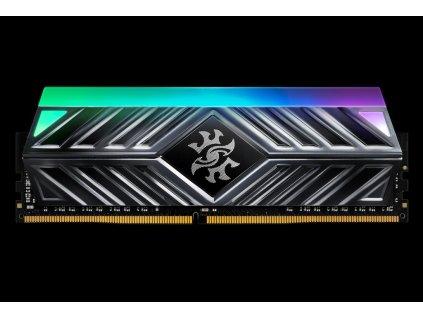 16GB DDR4-3200Hz ADATA D41 RGB CL16, 2x8GB