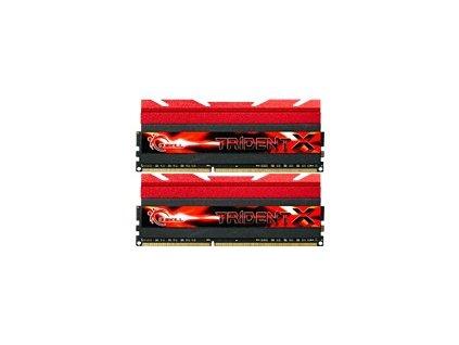 G.SKILL F3-2400C10D-8GTX G.Skill TridentX DDR3 8GB 2x4GB 2400MHz CL10 1.65V XMP