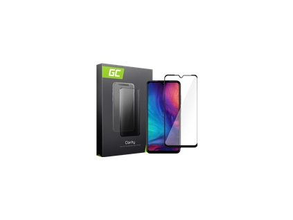 GREENCELL Tempered Glass GC Clarity for Xiaomi Redmi Note 8T