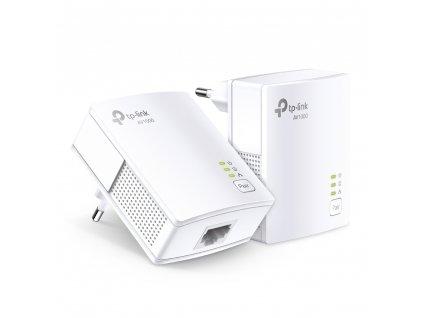 TP-Link TL-PA7017KIT AV1000 Gb Powerline Kit (2ks)
