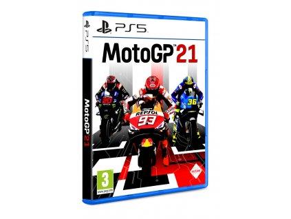 PS5 - Moto GP 21