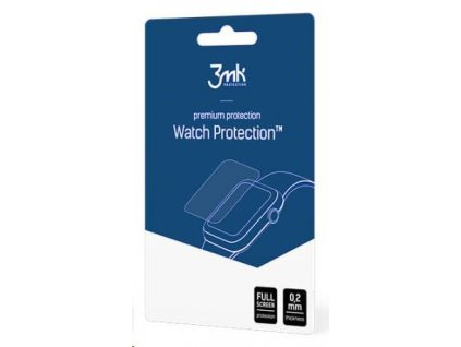 3mk ochranná fólie Watch pro Samsung Galaxy Watch Active (R500)