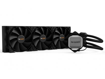 Be quiet! Pure Loop AIO 360mm / 3x120mm / Intel 1200 / 2066 / 1150 / 1151 /1155 / 2011(-3) / AMD AM4 / AM3