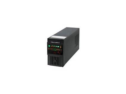 QOLTEC 53950 Qoltec Nepřerušitelný zdroj napájení MONOLITH 400VA 240W LCD USB