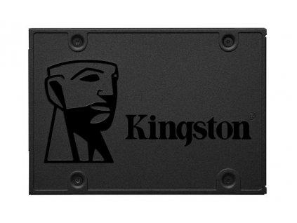 "Kingston Flash SSD 1920G SSDNOW A400 SATA3 2.5"" SSD"